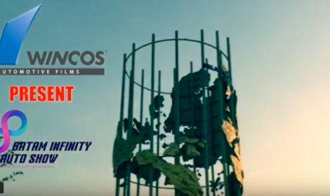 WINCOS Batam Infinity Auto Show 2019 | Pameran Batam Wincos