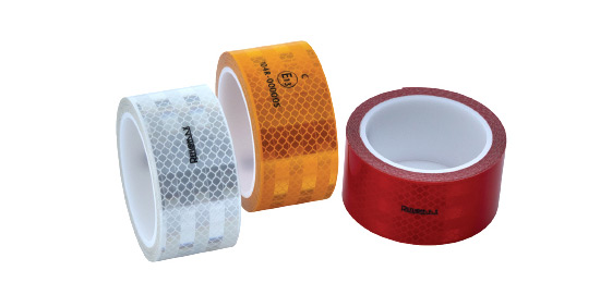 reflomax produk - sticker reflective lulus uji kir untuk mobil